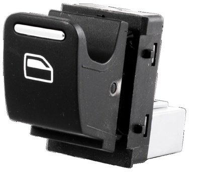 Volkswagen Passenger Side Window Switch