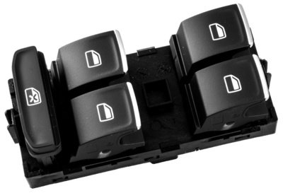 Volkswagen Master Window Switch