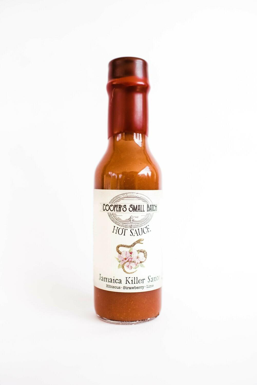 Jamaica Killer Sauce