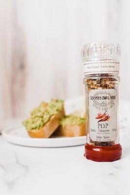 P.O.P Spice Grinder