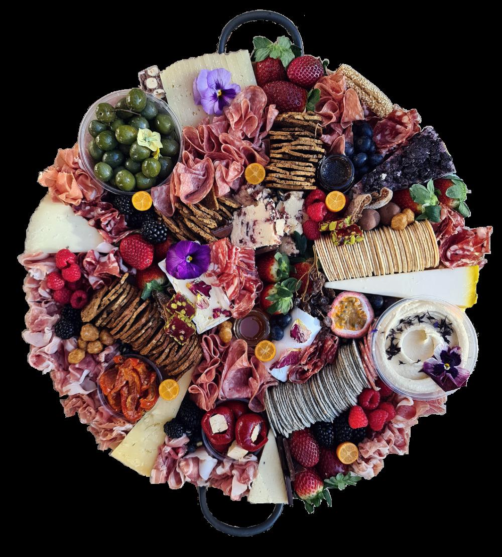Arianna Grazing Platter (15 people)