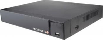 PX-NVR-C9 IP видеорегистратор 9 потоков 5.0Мп, 1HDD