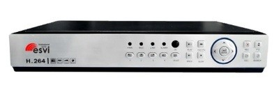 EVD-8424-11 IP видеорегистратор 32 потока 1080P, 4HDD
