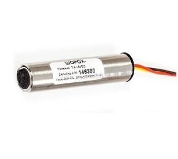 ШОРОХ-11 микрофон активный миниатюрный без АРУ, до 9 м акуст. дальность
