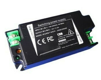 EVW-AD1202C блок питания 12В/2.0А