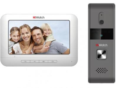 DS-D100K - Комплект аналогового видеодомофона