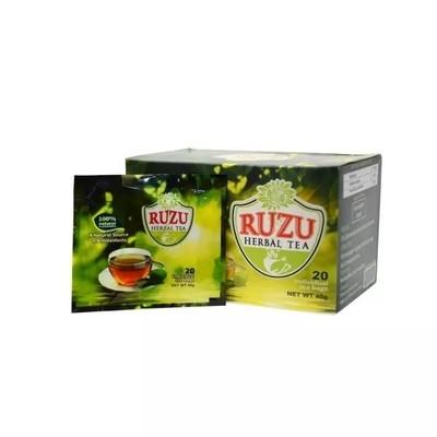 Ruzu Herbal Tea