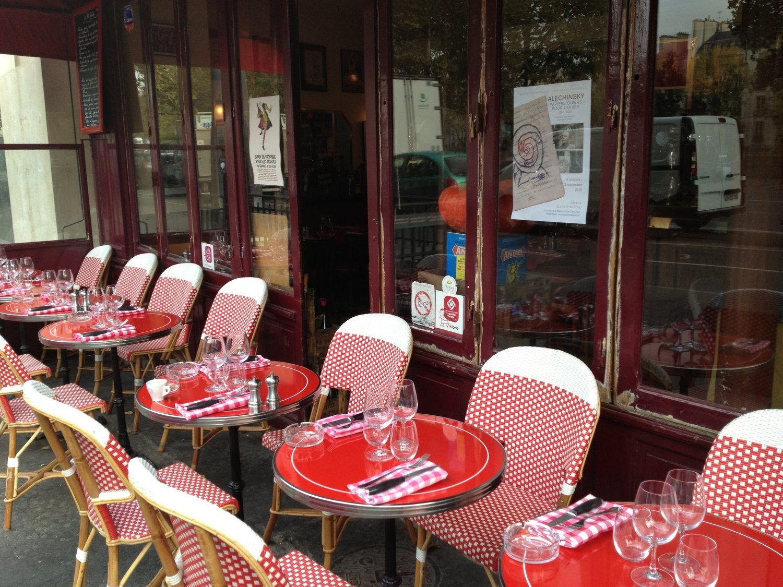 Wine your way through the Marais - 2 pax