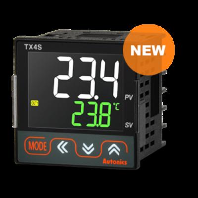 Autonics TX4S-24C Sıcaklık Kontrol Cihazı