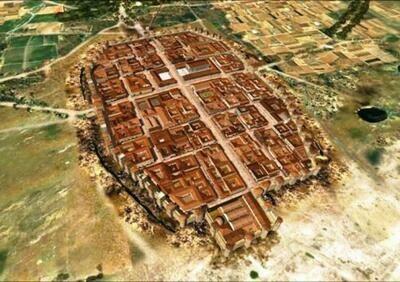 La Barcelona romana (inclou visita a dos museus de la ciutat)