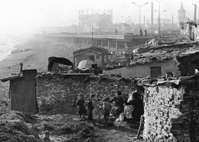 La Barceloneta menys turística: orígens, urbanisme i indústria