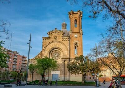 Sant Andreu, poble d'obrers