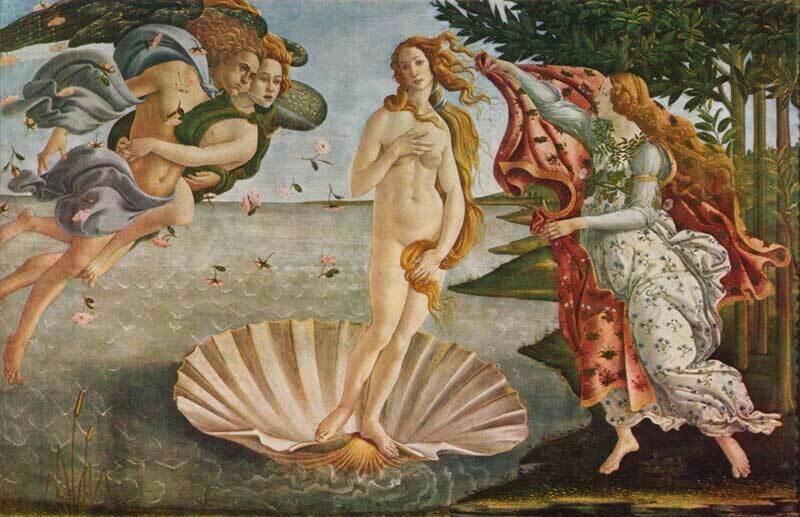 Sota el signe de Venus: la Barcelona de les dones