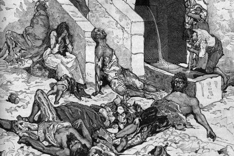 Higiene, epidèmies i hospitals a la Barcelona antiga (amb visita a la Reial Acadèmia de Medicina)