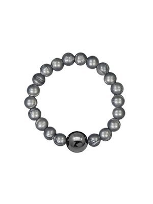 NEIGUAN® -ACUPRESSURE BRACELET -set (Silver)