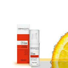 C-25 Anti oxidant cream
