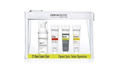 Dermaceutic 21 Day Pigment Spots & Melasma Kit