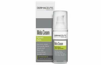 DERMACEUTIC Mela Cream