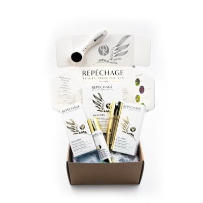 VIta Cura Gold Gift Set