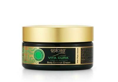 Repechage Vita Cura® Triple Action Body Contour Cream