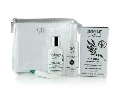 Repechage Vita Cura® Starter / Travel Collection