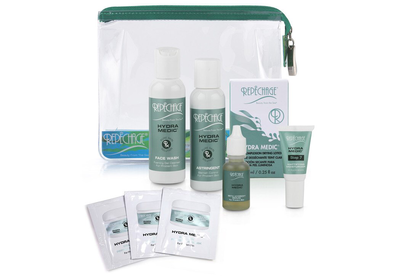 Hydra Medic® Travel Collection