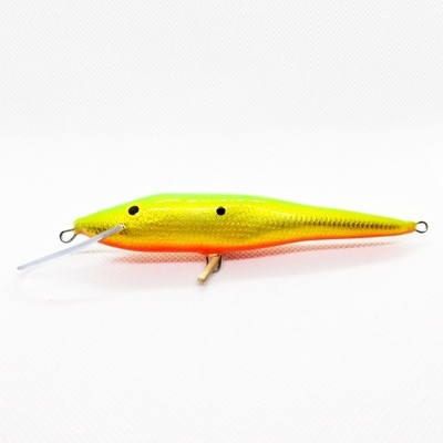 S103 'firetiger' 12cm