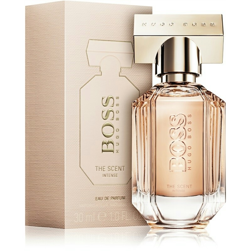 HUGO BOSS BOSS THE SCENT FOR HER 100 ML (ORIGINAL