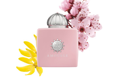 TESTER AMOUAGE BLOSSOM LOVE FOR WOMAN 100 МЛ