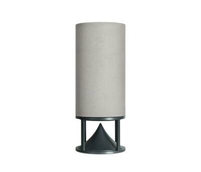 Architettura Sonora TALL CYLINDER 550 (Piece)