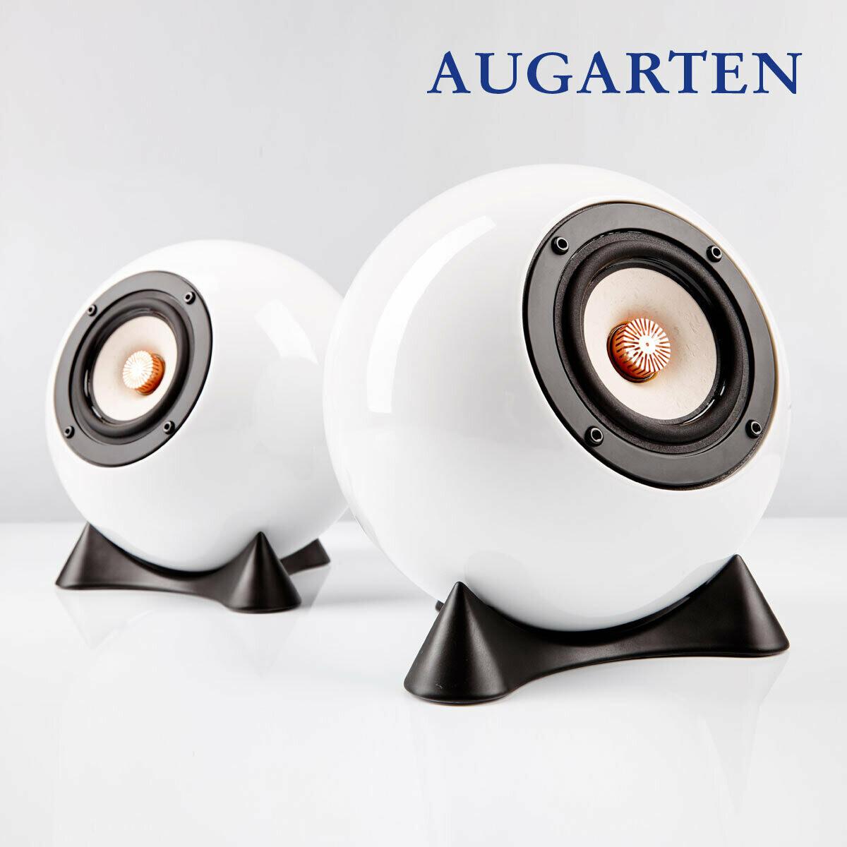 mo°sound Ball Speakers Augarten