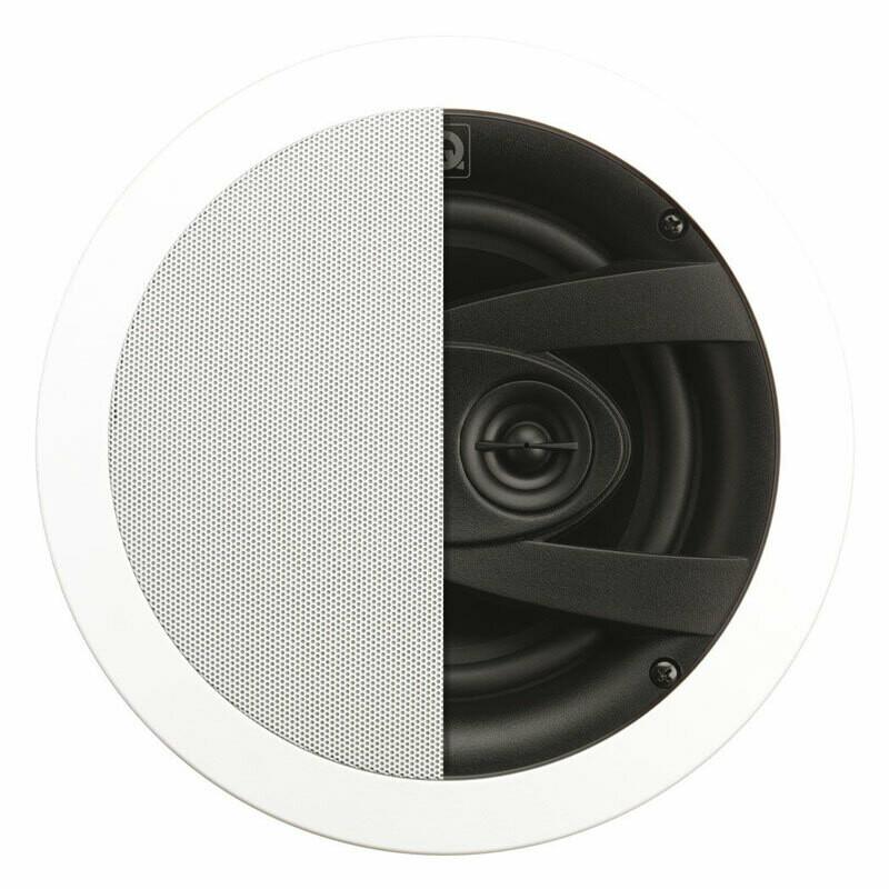 Q Acoustics QI65CW ST Weatherproof (Pair)