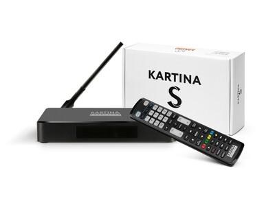 KARTINA S Box