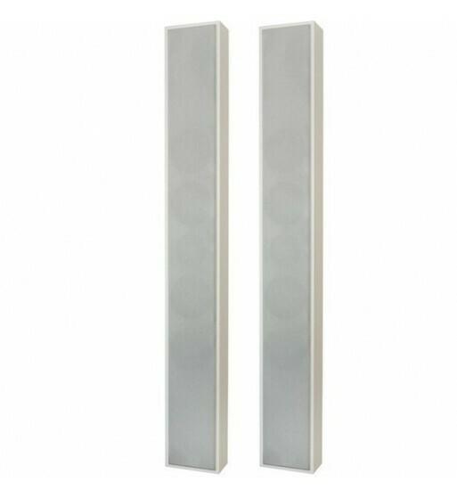 DLS Flatbox Slim XL (Pair)