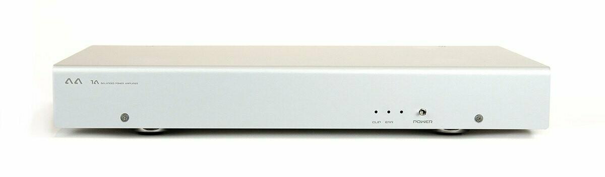 Audio Alto AA 1A (Amplifier)