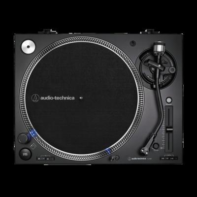 AUDIO-TECHNICA AT-LP140XP DJ GRAMOFON