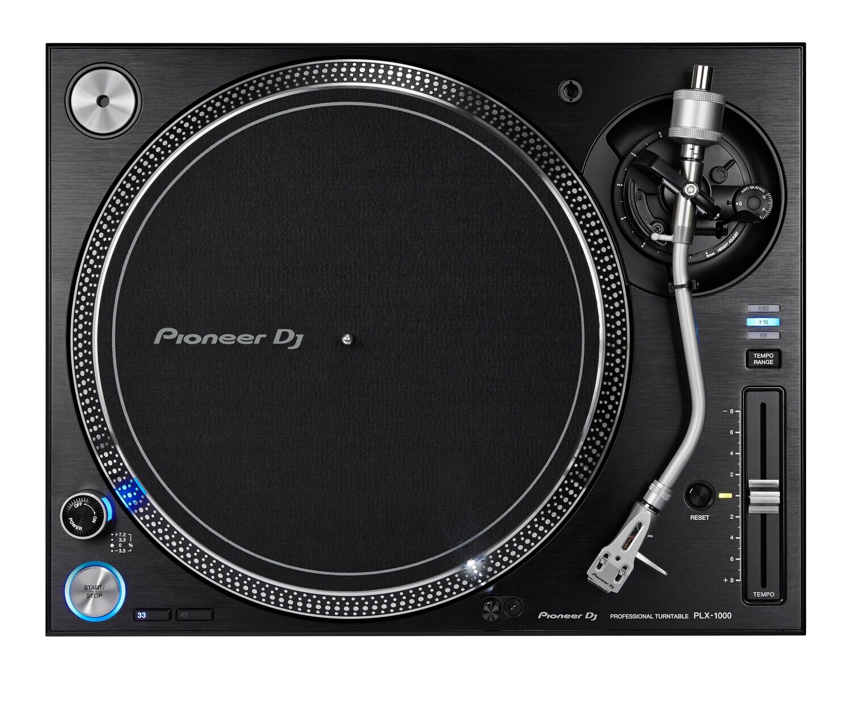 PIONEER PLX-1000 DJ GRAMOFON