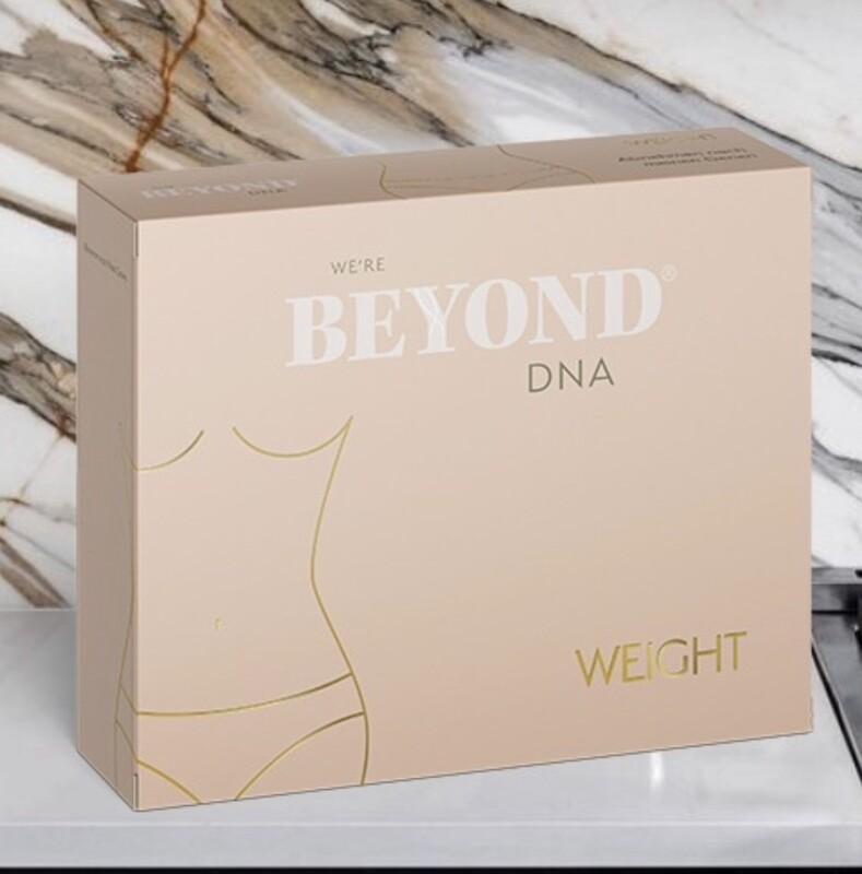 Beyond DNA Analysen