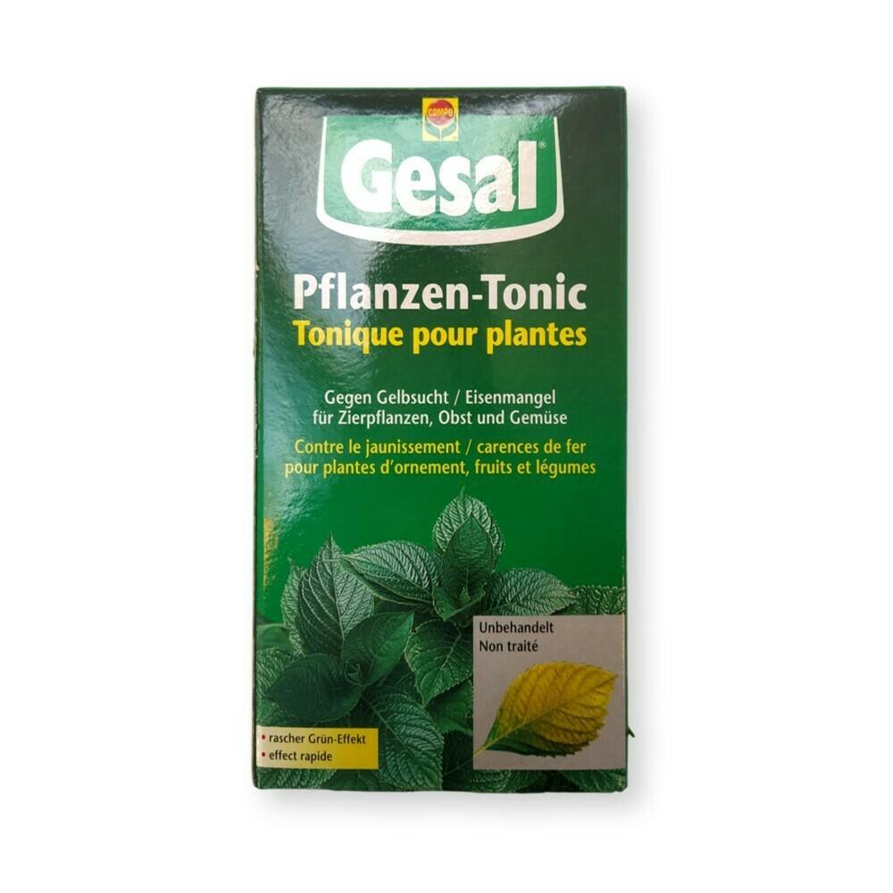 Gesal_Pflanzentonic