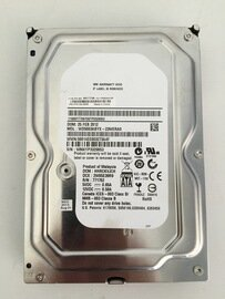 00L9606 - IBM Pos 500Gb 7200rpm 3.5 inch SATA Hard Disk Drive