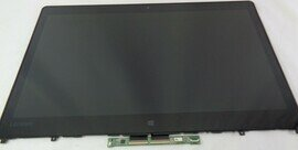 01AW136-B - Lenovo 14.0 inch Screen With Touch/FRONT TRIM Bezel Grade B