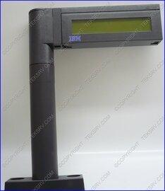 10N1175 - IBM Pos Customer Display usb Irongr