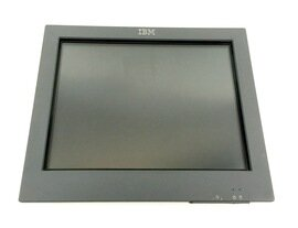12X1001 - IBM 4846 15 inch Tablet Assembly
