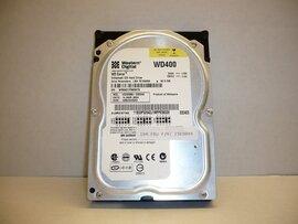 23K8048 - IBM Surepos 300/500 40Gb 3.5 inch Hd