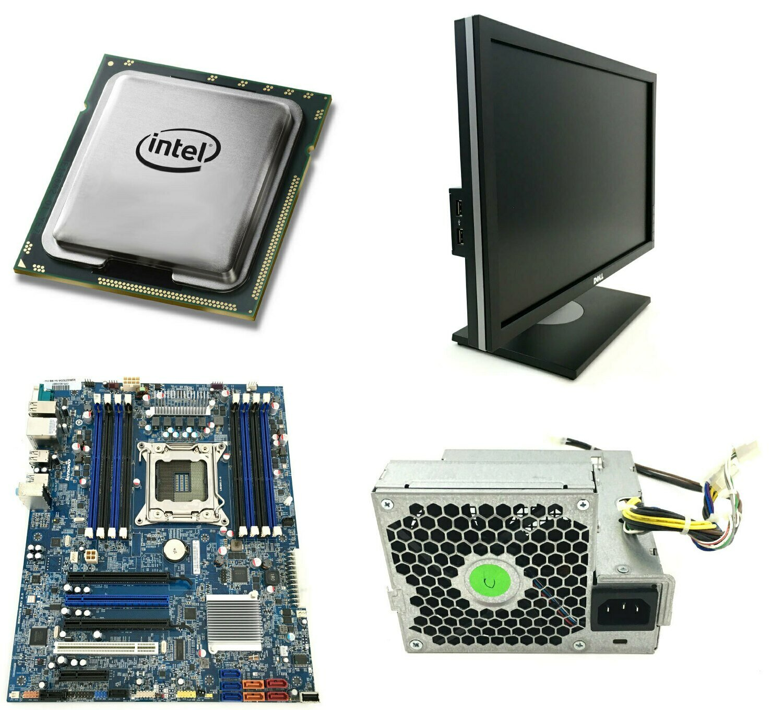 23P1483 - IBM P4 1.7Ghz Processor/256/400Mhz 6833