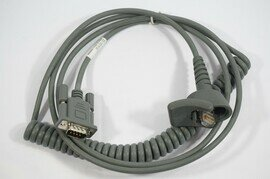 251697001 - Symbol Scanner Cable