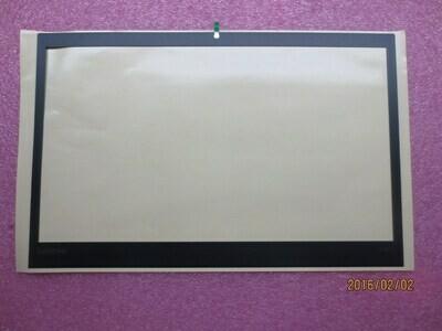 00JT996 - Lenovo ThinkPad T460S LCDFront Bezel Trim PC