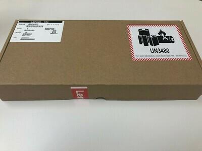 00HW022 - Lenovo T460S Battery 3 Cell 24Wh 11.25v 2.09Ah Internal Rear Battery