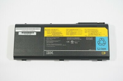 08K8185 - IBM ThinkPad Li-Ion 2PIIIS Panasonic