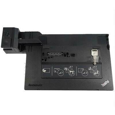 433710U - Lenovo Mini Dock Series 3 With 90W Ac And Key